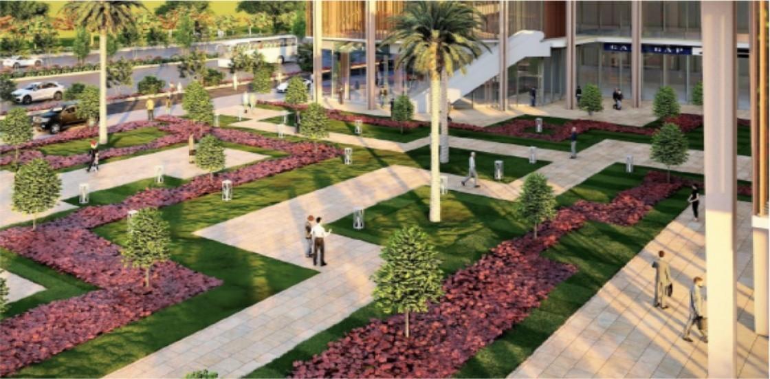 EON Commercial Park