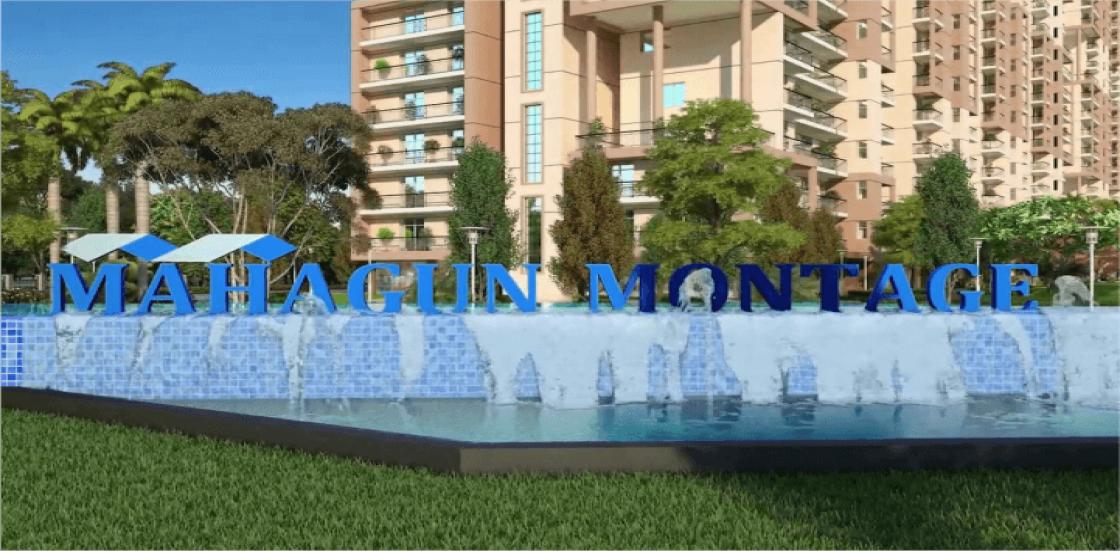 Mahagun Montagge
